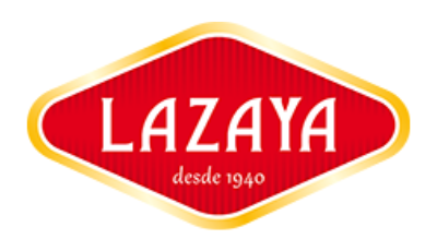 LOGO LAZAYA FRUITS